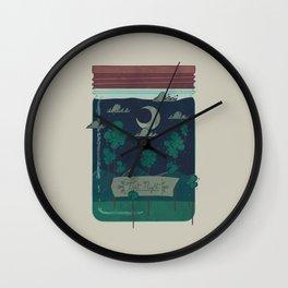Memento Wall Clock