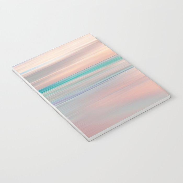 SUNRISE TONES Notebook