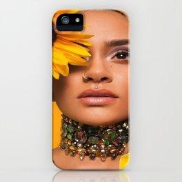 Kehlani 24 iPhone Case