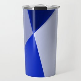 diamond tiles Travel Mug