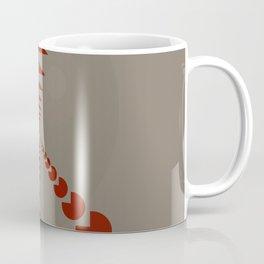 A Different World Coffee Mug