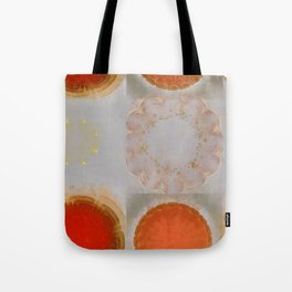 Parasexual Constitution Flowers  ID:16165-134603-28710 Tote Bag