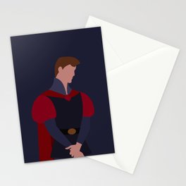 Prince Phillip (Formal) Stationery Cards