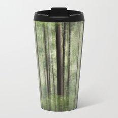 Deep Dark Woods Metal Travel Mug