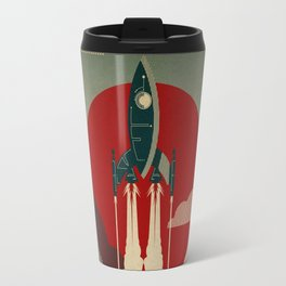The Voyage Travel Mug