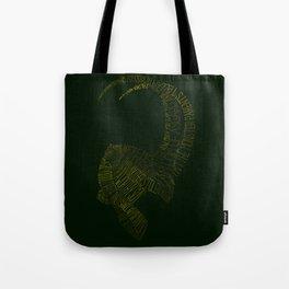 I am Loki, of Asgard Tote Bag