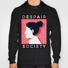 Despair Society Hoody