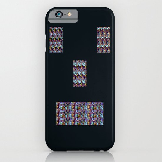 Mister Roboto iPhone & iPod Case