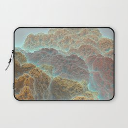 Coral Mountains Laptop Sleeve