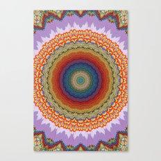 DMT Canvas Print