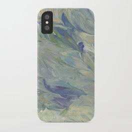 Ophelia no. 1 iPhone Case