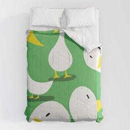 Duckie Duck Comforters