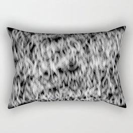 a thousand times over Rectangular Pillow