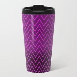 ▲zig zag=zig zag▲ Metal Travel Mug