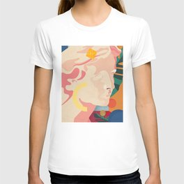 Greek obsession - Golden moments No.1. T-shirt