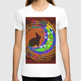 EASTER'S NEST T-shirt