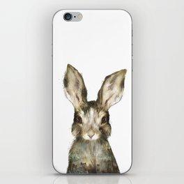 Little Rabbit iPhone Skin
