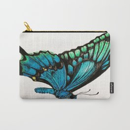 SWALLOW TAIL Carry-All Pouch