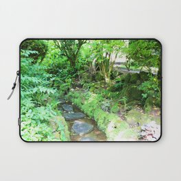 Secret path Laptop Sleeve