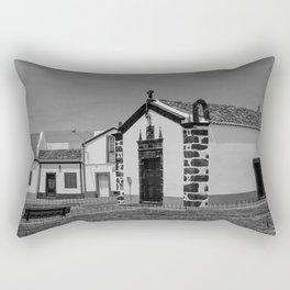Aldeia Sao Miguel Açores Rectangular Pillow