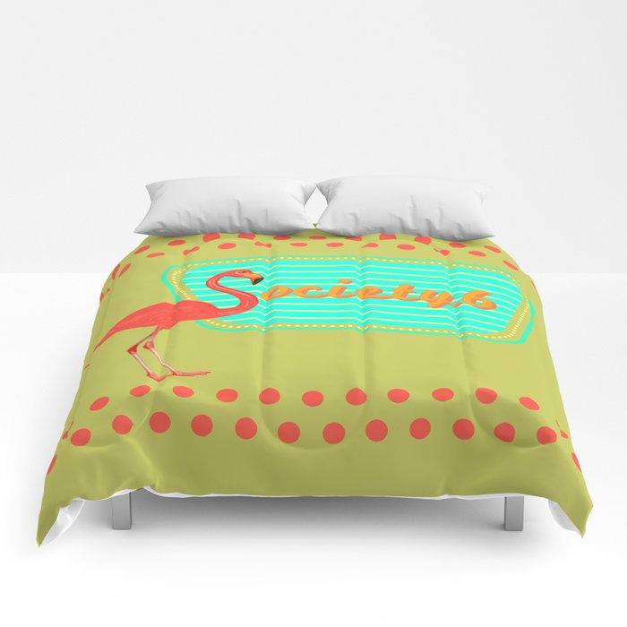 S6 TEE Comforters