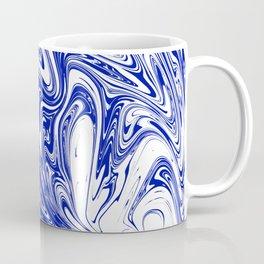 Marble,liquified graphic effect decor Coffee Mug
