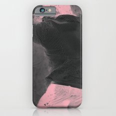 Pink Erosion iPhone 6s Slim Case