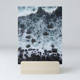 Skye Sea Mini Art Print