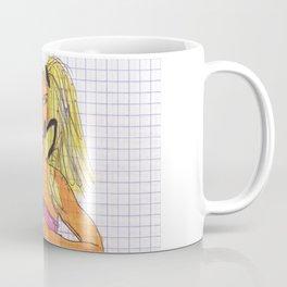 Baby One More Time Live 1999 Coffee Mug