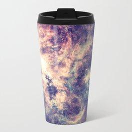 Tarantula Nebula Deep Pastels Travel Mug