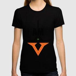 I am Vaquero T-shirt