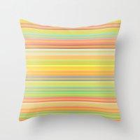 flash Throw Pillows featuring flash by Sébastien BOUVIER