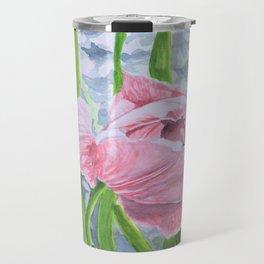 Tulip garden 2 Travel Mug