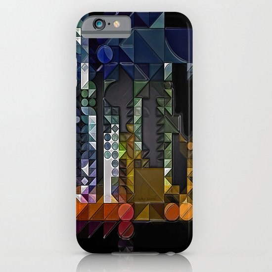 :: Signal :: iPhone & iPod Case