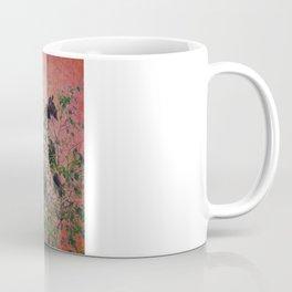 The starlings gather Coffee Mug