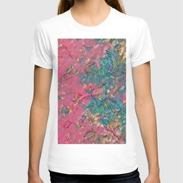 leggings-240 T-shirt