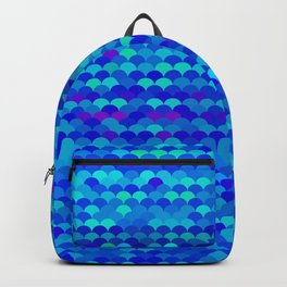 Scallops variety show Backpack