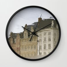 Gent Wall Clock