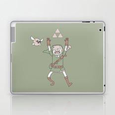 Link Adventure Laptop & iPad Skin