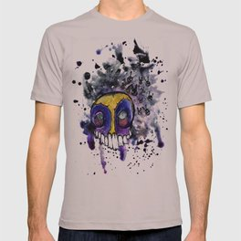 Time for Vengeance T-shirt