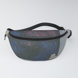 Empty Space 13 Fanny Pack