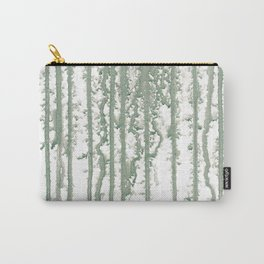 Marble Pathways Carry-All Pouch