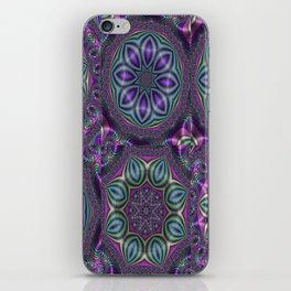 Vengeance of Utopia Collection iPhone Skin