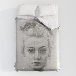 Serenity's Composure Comforters