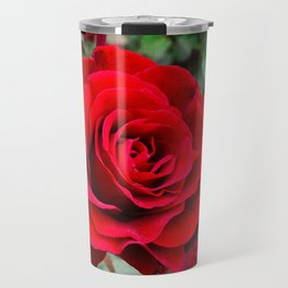 Rose revolution Travel Mug