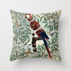 Edrarnis Throw Pillow