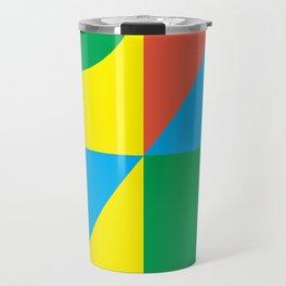 THE ZOO Travel Mug