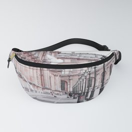 French Pigeons Fanny Pack