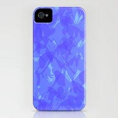 Butterflies 2 Slim Case iPhone (4, 4s)
