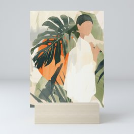 Jungle 3 Mini Art Print